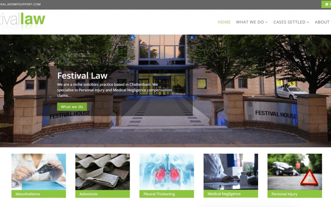 Legal Sites